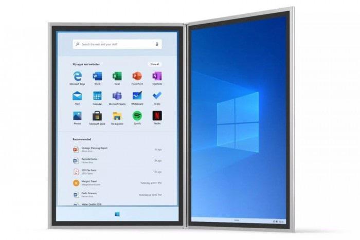 2020年Win10路线图:重头戏是Windows 10X的照片 - 4