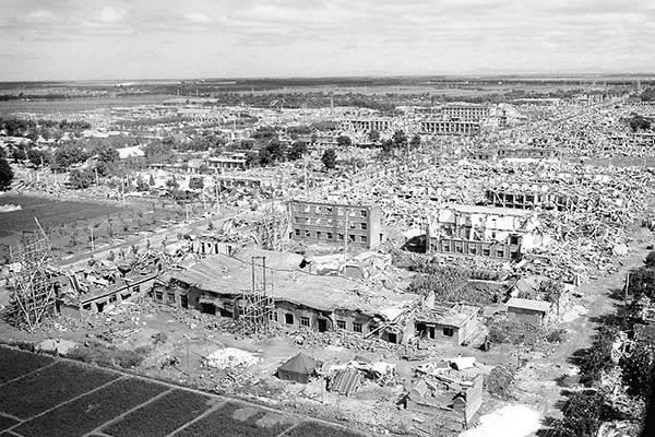 唐山大地震是哪一年?唐山大地震真实原因