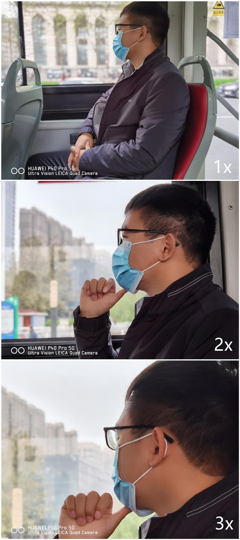 华为P40 Pro首发评测:全面深度解读影像机皇的照片 - 36