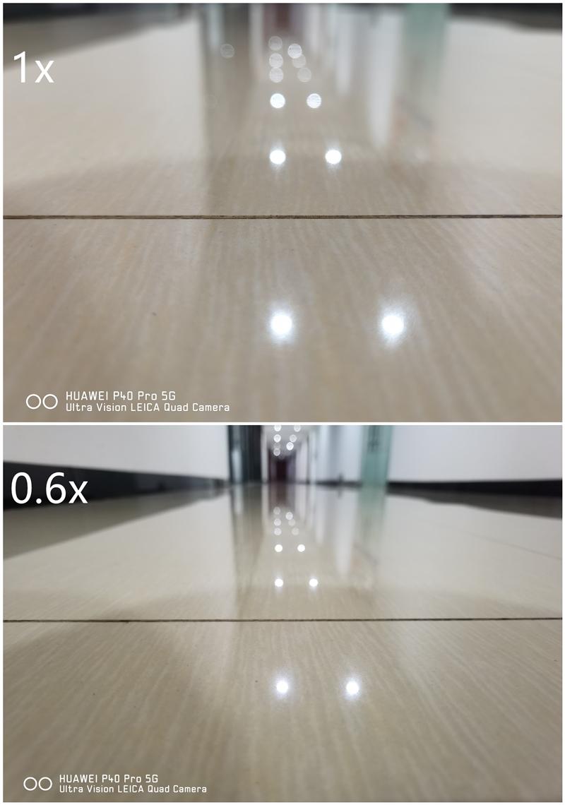 华为P40 Pro首发评测:全面深度解读影像机皇的照片 - 44