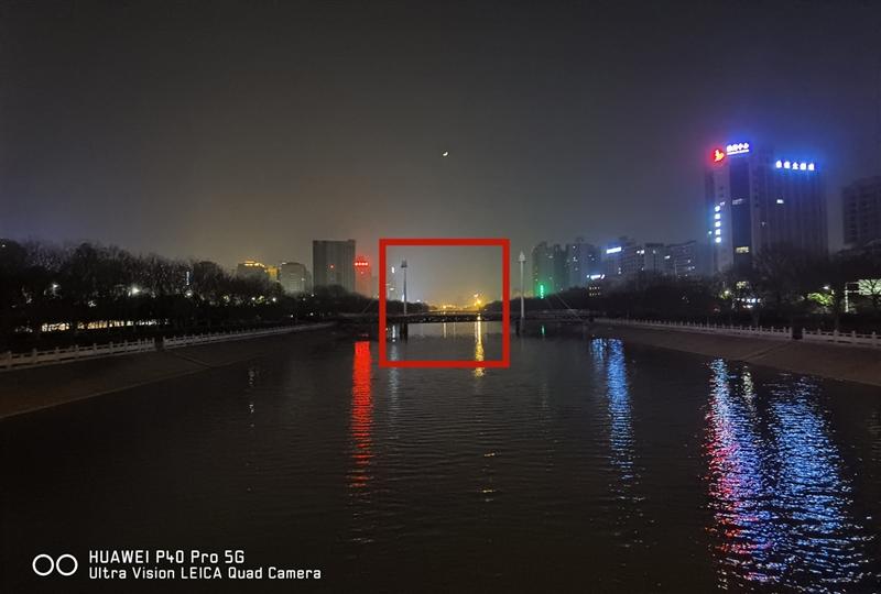 华为P40 Pro首发评测:全面深度解读影像机皇的照片 - 30