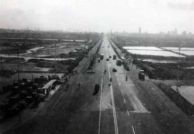 原创             老照片里的山东日照,这样的日照市有多少人还记得?