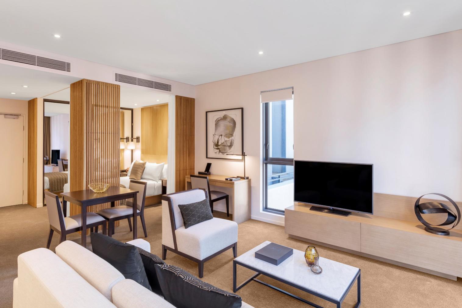 SKYE套房酒店正式推出长住客房,全新酒店开业在即