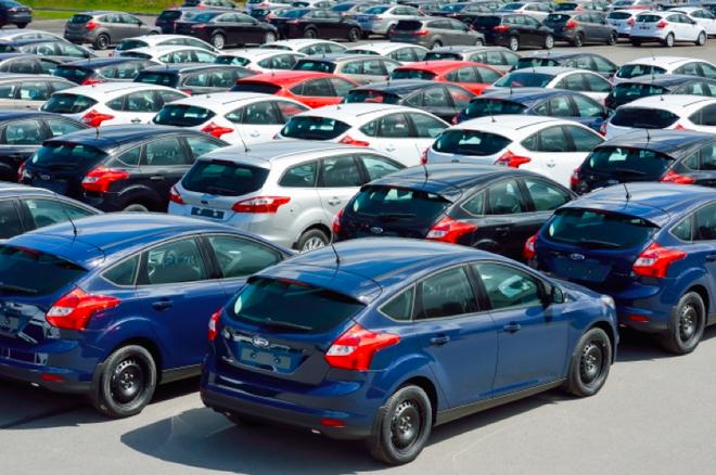 疫情下獨善其身 俄羅斯3月新車銷量增長4%
