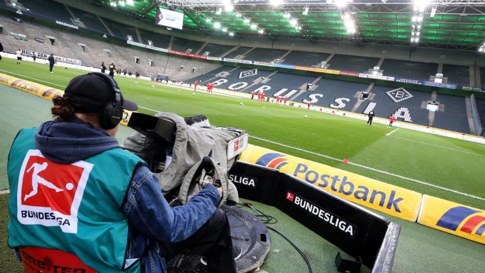 德媒:本赛季德甲或5月9日重启 4月中旬恢复训练