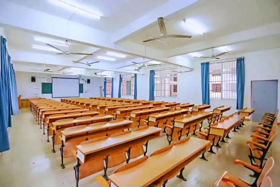 广西城市职业大学确定了!开学时间!