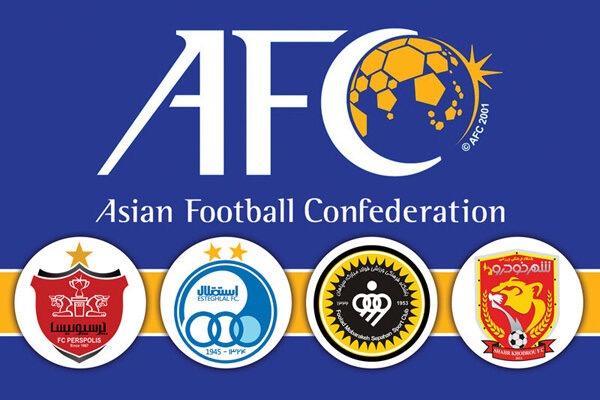 曝伊朗四家俱乐部皆反对亚冠赛会制 要求捍卫主场权利