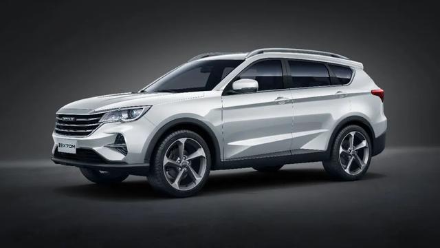 N2全球网国际- 6万级SUV市场 捷途X70M与哈弗M6谁更强