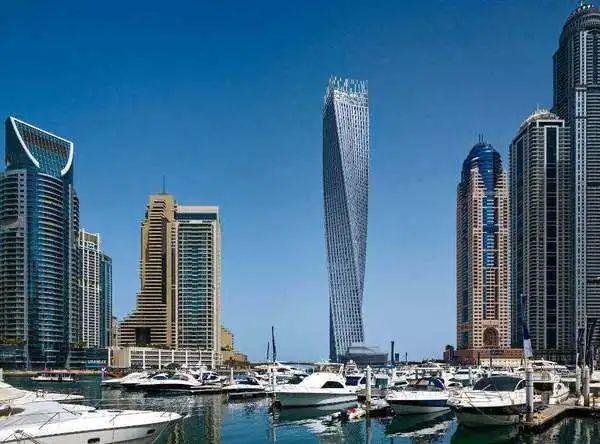 迪拜有哪些世界之最 為什么值得投資?