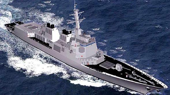 俄与其研制7000吨级驱逐舰,不如直接购买054B来得划算