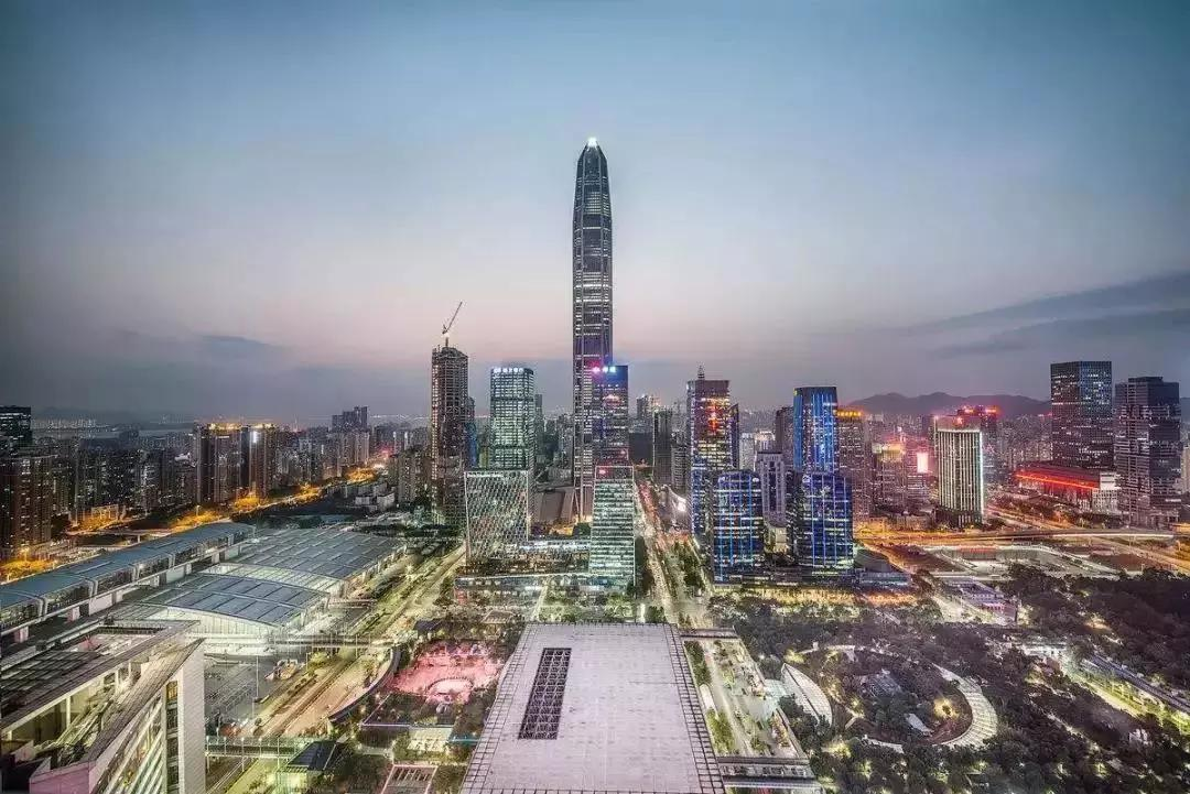 """深圳启动""""金融方舟"""" 助力企业按下复工复产达产增"""