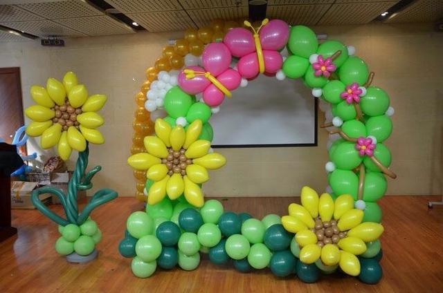 氣球裝飾行業怎么接單?2020如何提高自己的業績