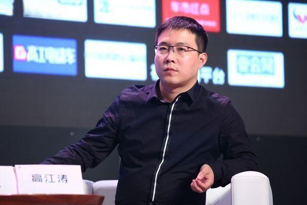 高江涛加盟斯威汽车 任事业部总经理