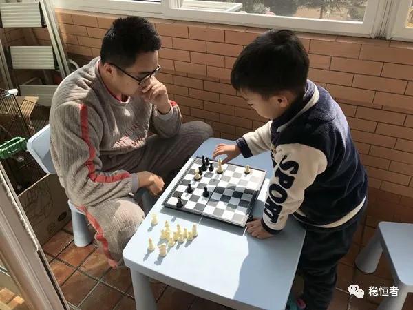 安徽省蚌埠市稳恒者儿童服务站逐步开放,迎来小朋友