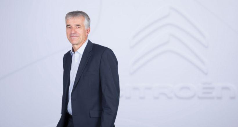雪铁龙全球CEO:推动品牌在中国开启新境