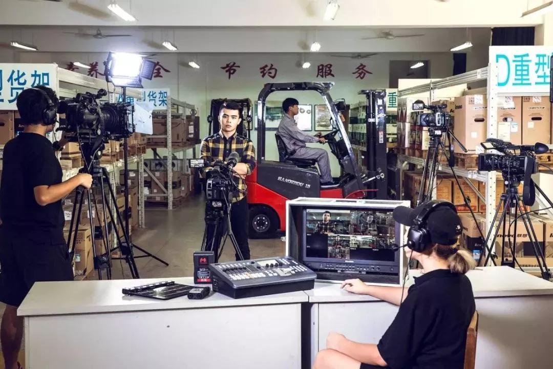 摄影摄像技术,2020年单招/对口专业介绍,广西城市职业大学专门为你@毕业班考生