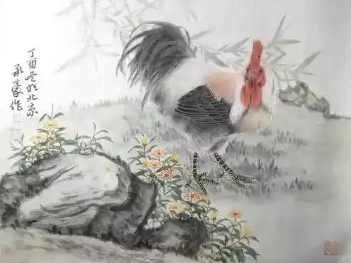 2020最具收藏潜力画家:卢承豪