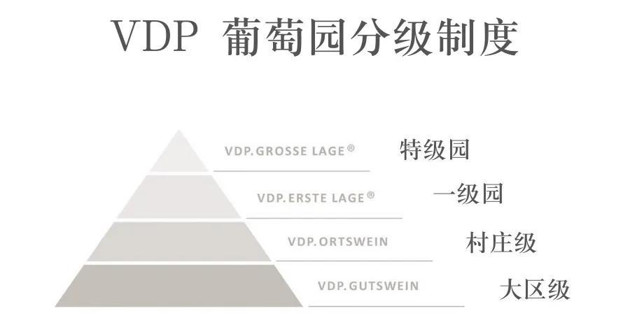 德国葡萄酒分级