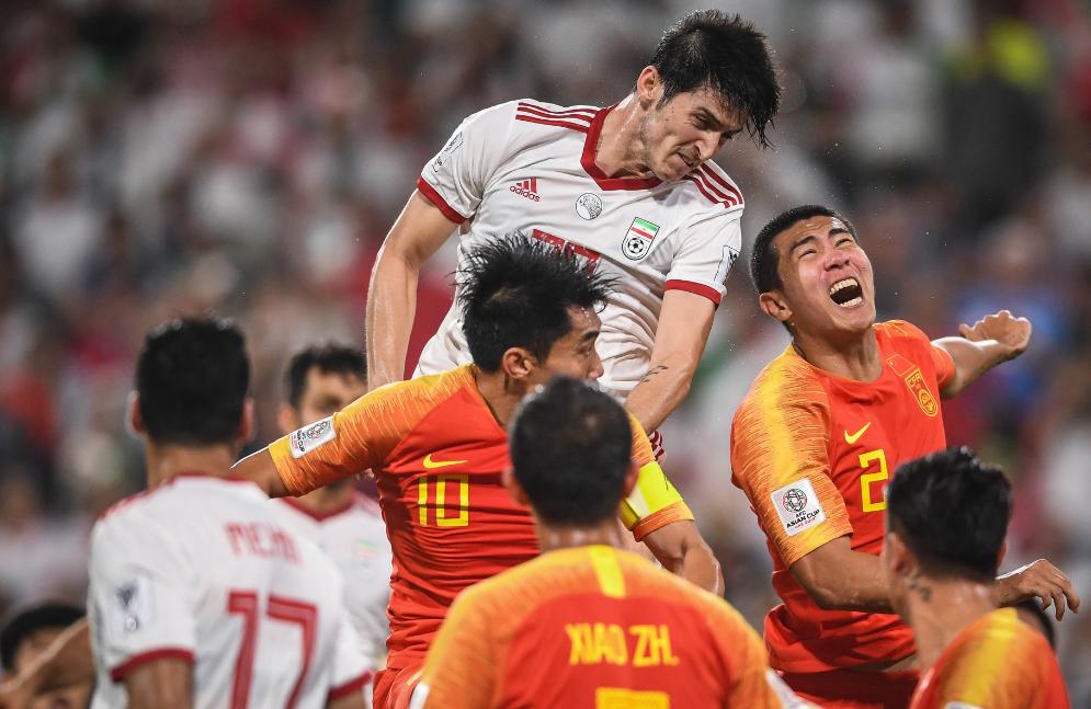 曝加图索钦点伊朗神锋 亚洲杯曾让国足吃尽苦头