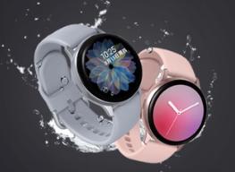 京东超级秒杀日爆品多!三星Galaxy Watch Active2热销进行中