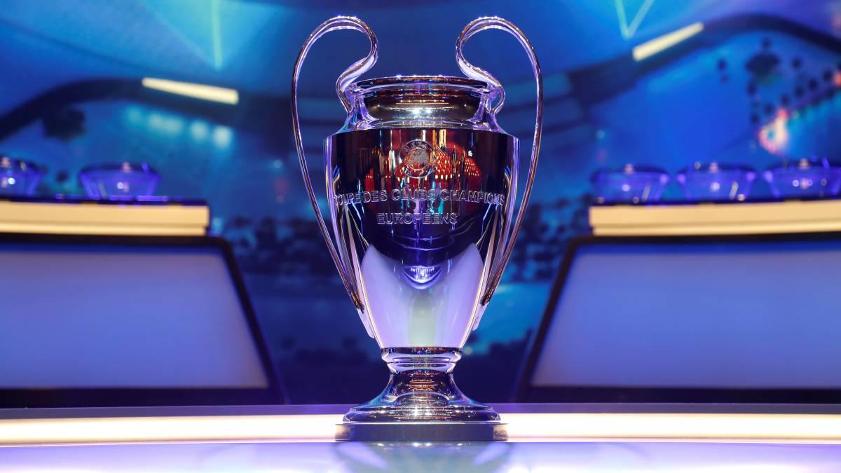 欧冠赛程曝光:8月7日重启开赛 8月29日进行决赛