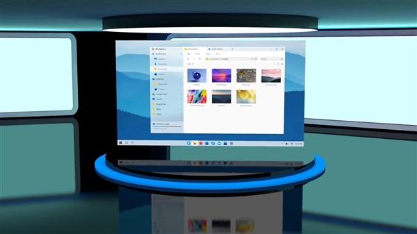 Windows 20 概念设计的照片 - 21