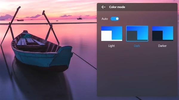 Windows 20 概念设计的照片 - 14