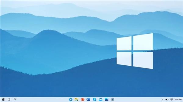 Windows 20 概念设计的照片 - 18