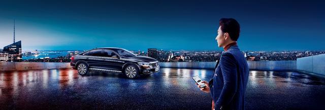 XI全网-搭智慧车联系统 2020款帕萨特售18.59万起