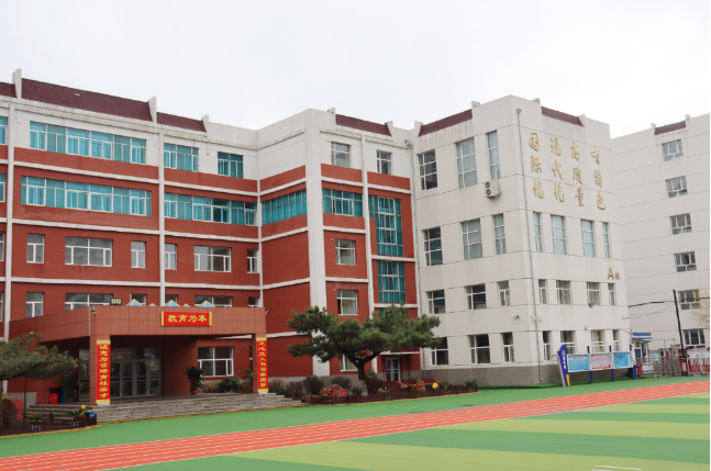 长春市5.6万名初三年级全面复课