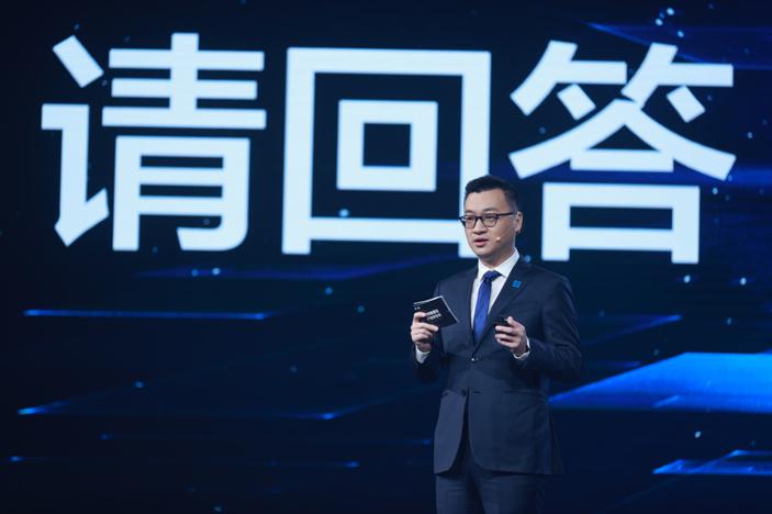 贝壳找房CEO彭永东:推动物理空间和数字空间融合,让服务者成为志业