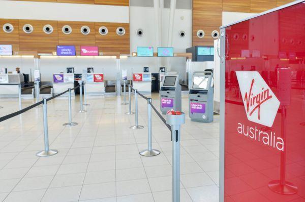 维珍澳大利亚航空受到国内和国际旅行禁令的打击,被迫寻求政府援助