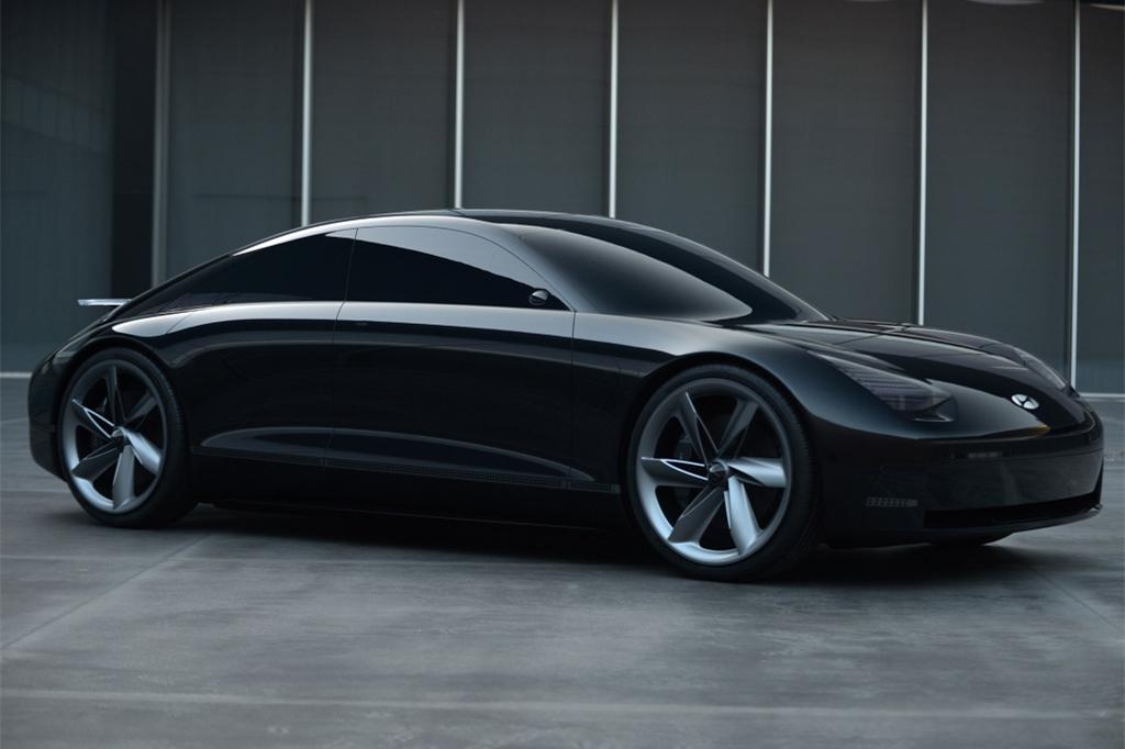 现代Prophecy概念车将于2021年量产
