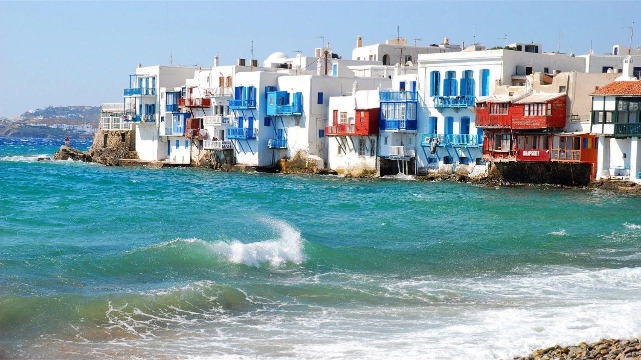 从低谷到榜样,希腊抗疫全欧洲最佳!