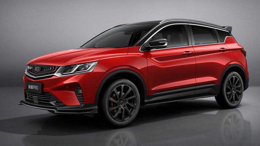 油耗低,动力强 3款超高性价比插混SUV推荐