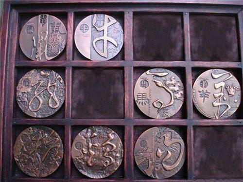 看到抢不到!上海造币100周年限量抢购《罗永辉传世臻藏银章》再续生肖传奇!