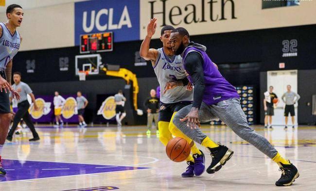 【七星直播】复赛第一步!NBA部分球队训练馆5月1号起开放