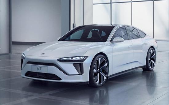 来首款纯电动轿车ET7有望年内发布
