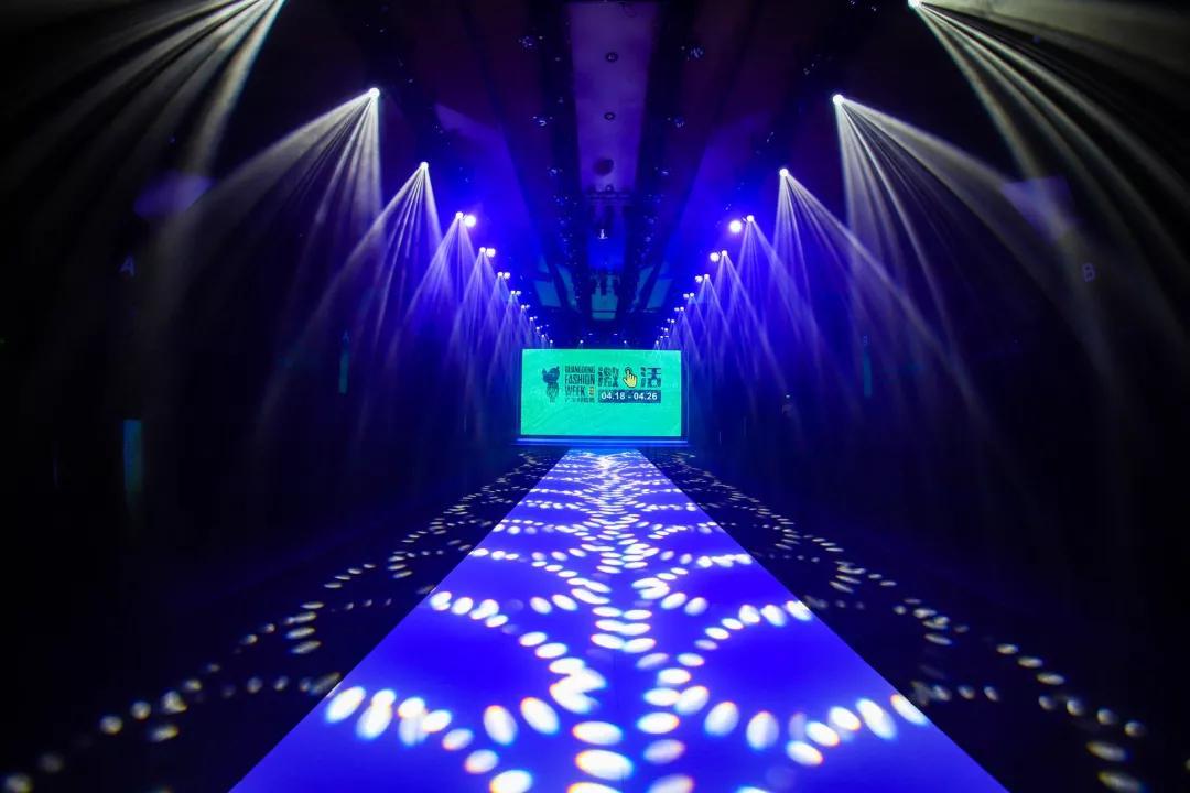 云上的时装周,直播间的上新,2020广东时装周特别版引领行业数字化转型