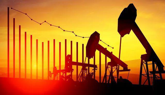 全球储油空间告急!世界最大原油基金抛售6月合约,油价或继续下跌_美国