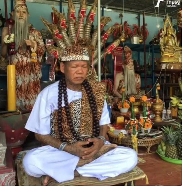 泰国降头师怎么联系?泰国降头师是真的吗?