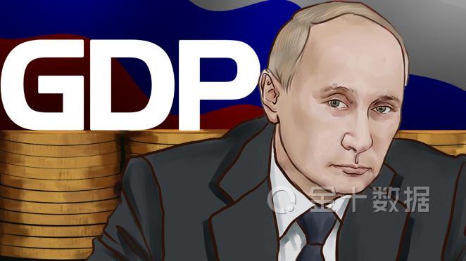 外汇储备降495亿,俄罗斯决定投资中国国债!中俄也加速基建合作
