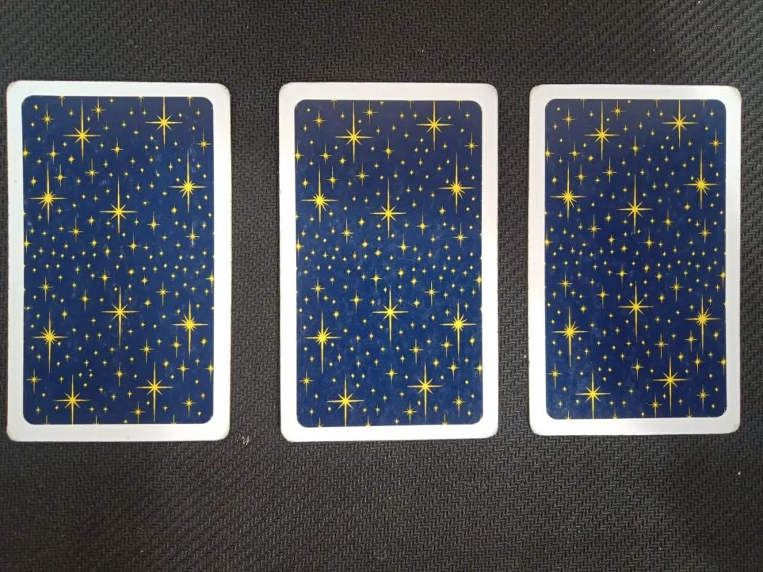 塔罗占卜测试 | 我们之间将会变成什么样?