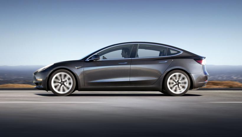 新车注册量4321辆 英国新车销量同比下降97%