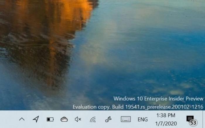 Win10 20H2新特性概览:细节优化 提升使用体验的照片 - 2