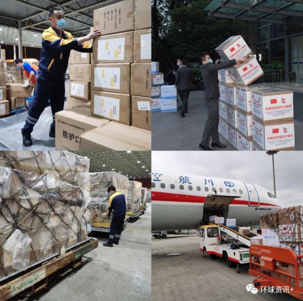 最新消息:300多名滞留尼泊尔的中国公民搭乘包机回国