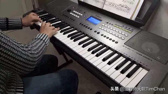 想让孩子学电子琴,很多人说不如钢琴高雅有前途,到底学哪个好?