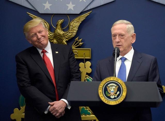 美国启用绝密战争会议室,邀请人员很微妙