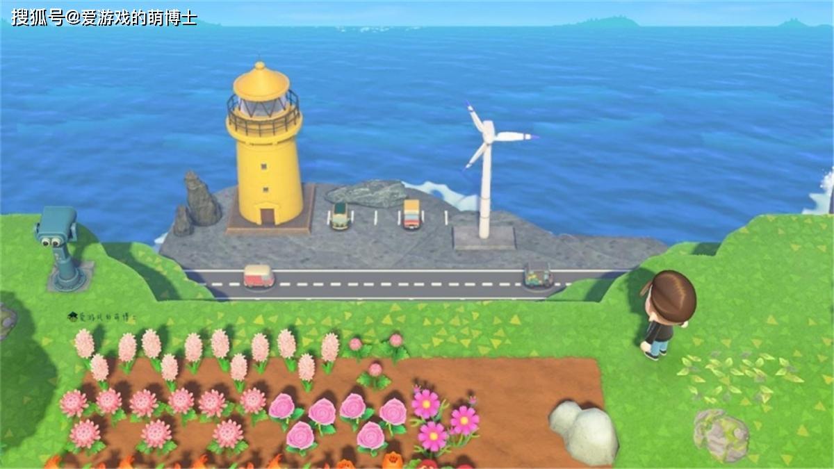 雙層瀑佈怎麼打造?《集合啦!動物森友會》島嶼建造遊戲技巧