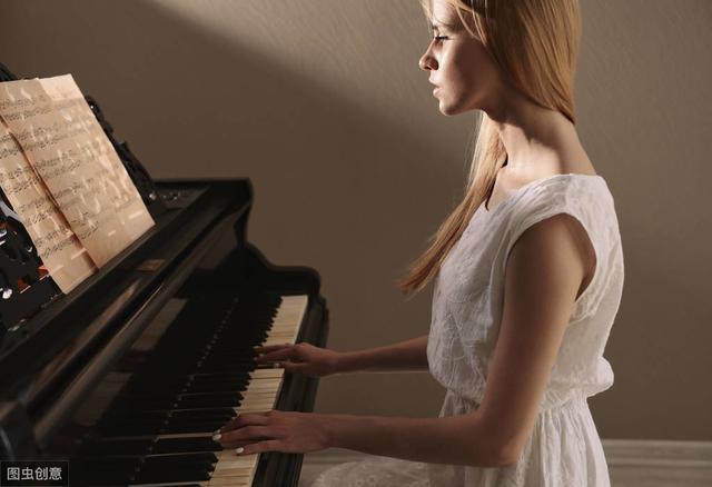 电子琴0基础多久能学会(学会电子琴要多久)